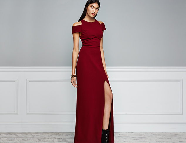 Get Glam Special Occasion Dresses at MYHABIT