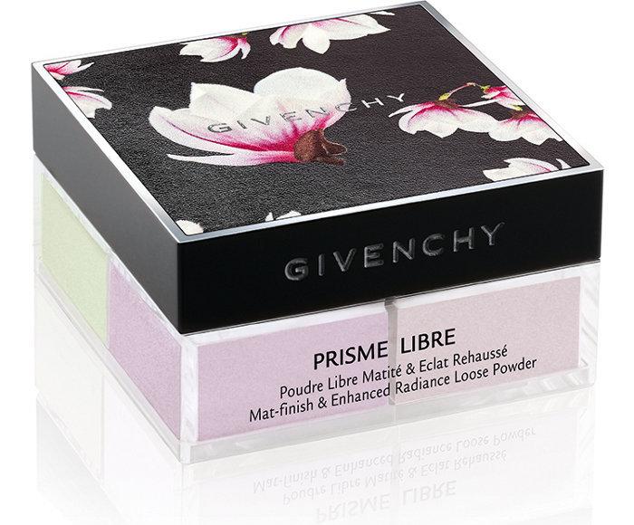 Givenchy Beauty Prisme Libre Loose Powder - 1 Mousseline Pastel
