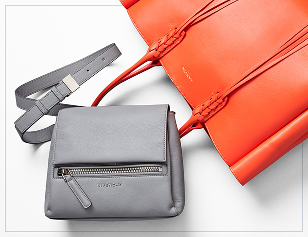 Givenchy & Lanvin Bags at MYHABIT