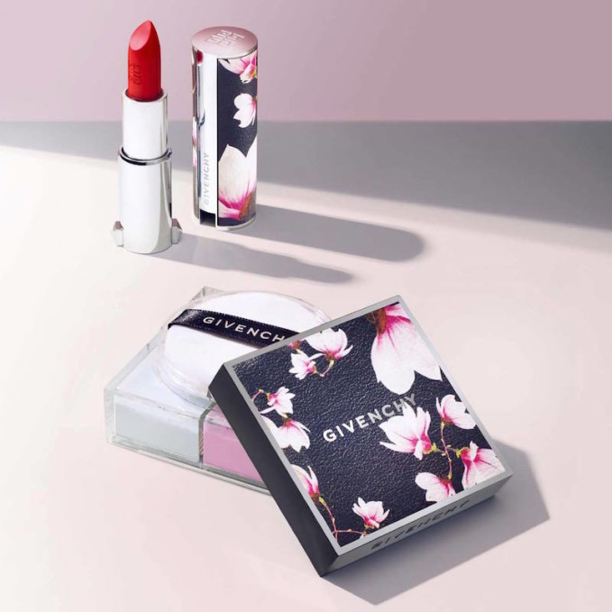 Givenchy Limited Couture Edition - Magnolia Trees