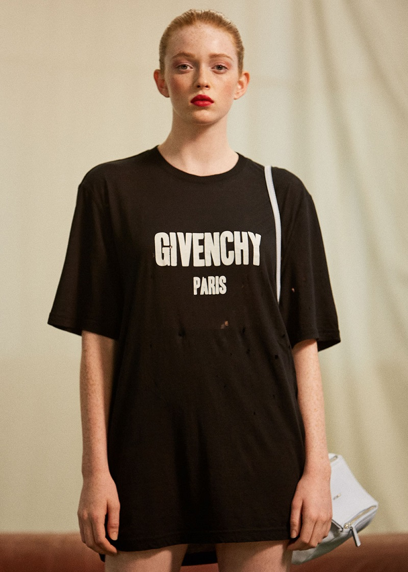 Givenchy Short Sleeve Tee