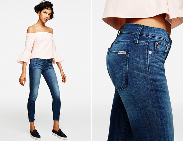 Hudson Jeans at MYHABIT