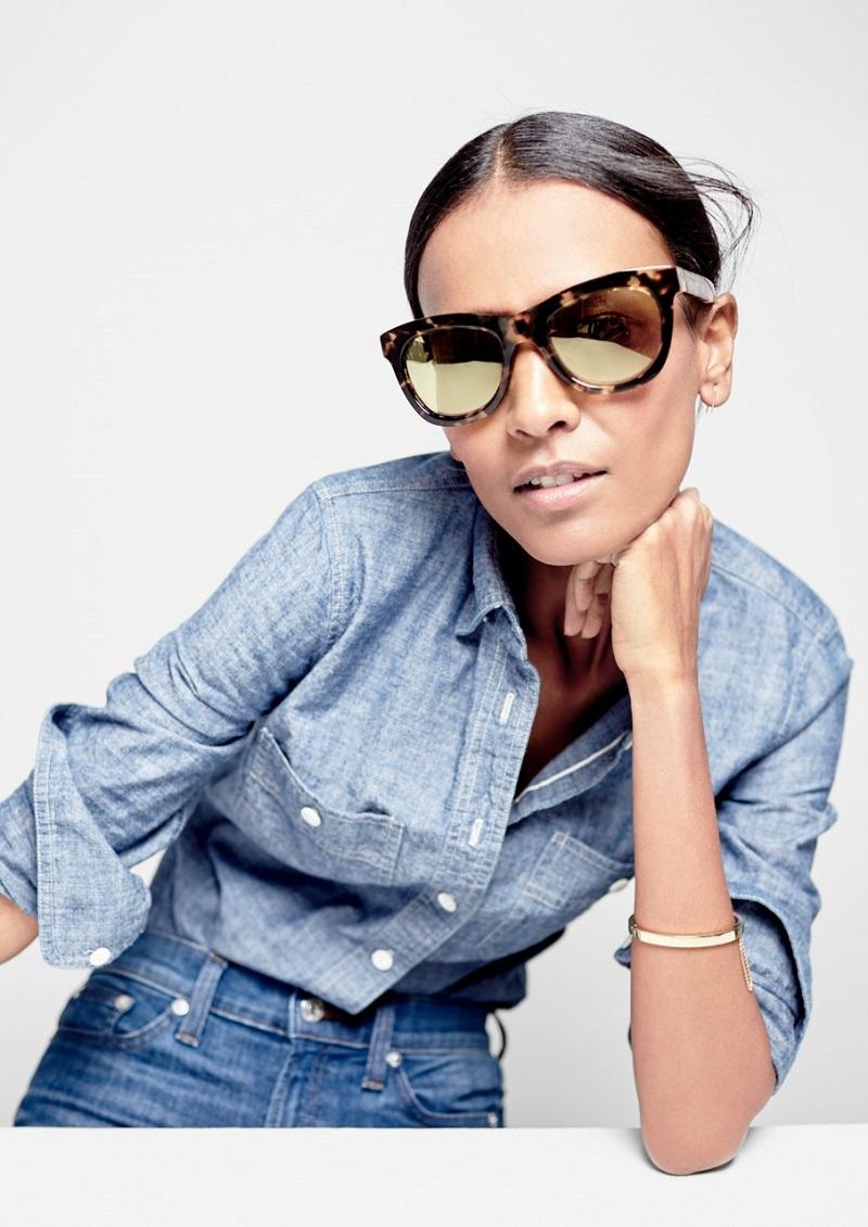 J.Crew Betty sunglasses-1