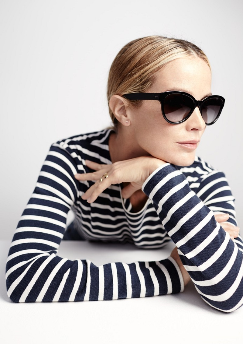 e2e6eecf07 J.Crew s First Sunglasses Collection  Sunglasses by J.Crew – NAWO