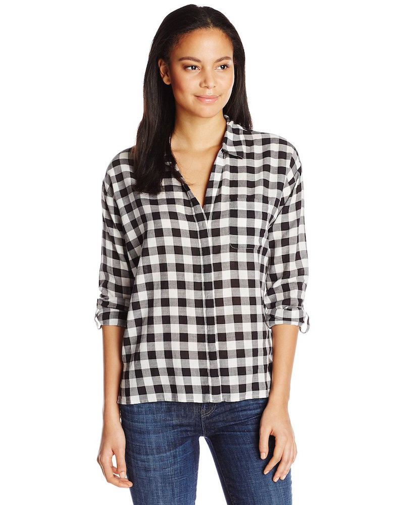 Joie Janise Button Down Shirt