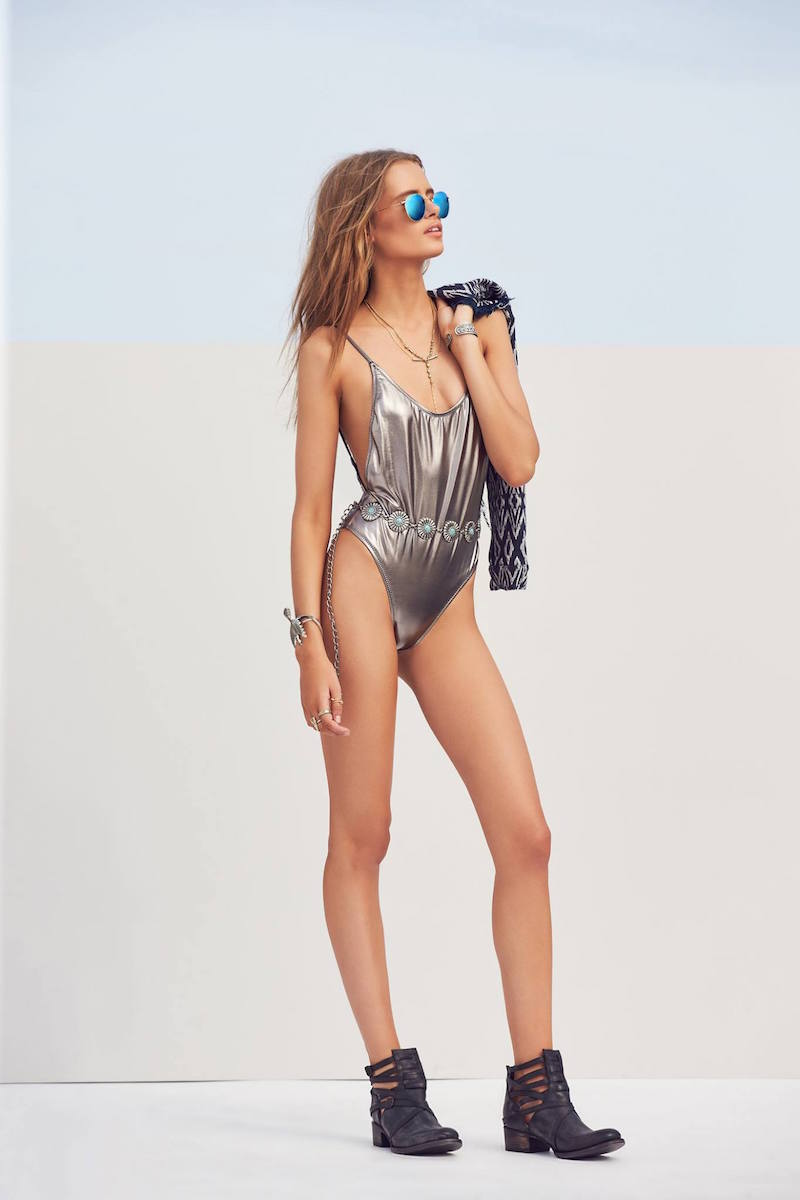 Kai Lani Fiji Swimsuit