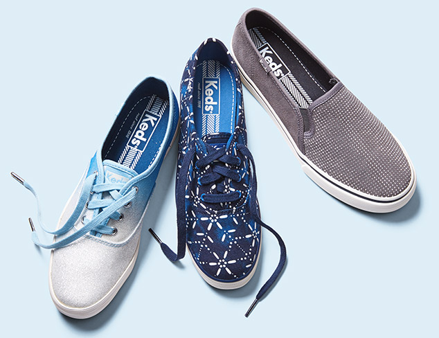 Keep It Casual Sneakers, Slip-Ons & More at MYHABIT