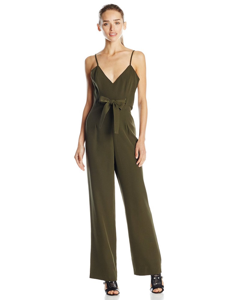 Keepsake The Label Chain Reaction Jumpsuit