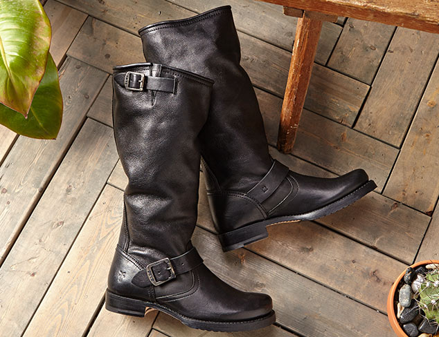 Last Chance Boots at MYHABIT