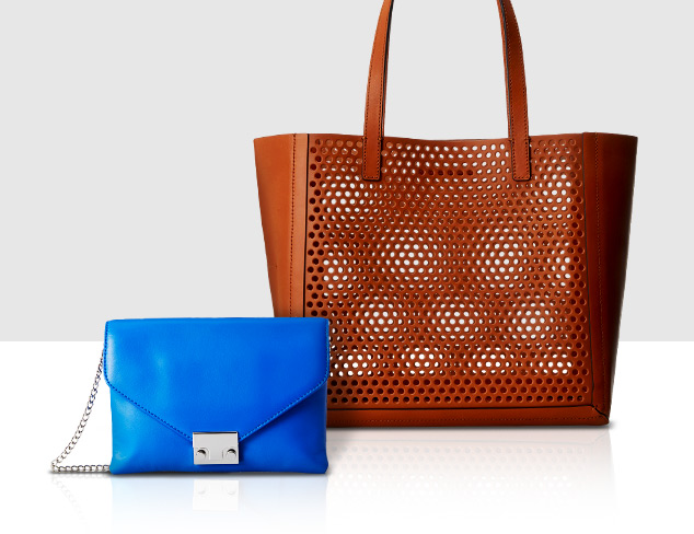 Loeffler Randall Handbags at MYHABIT