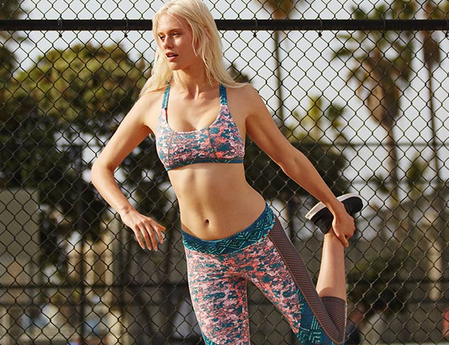 Maaji Activewear at MYHABIT