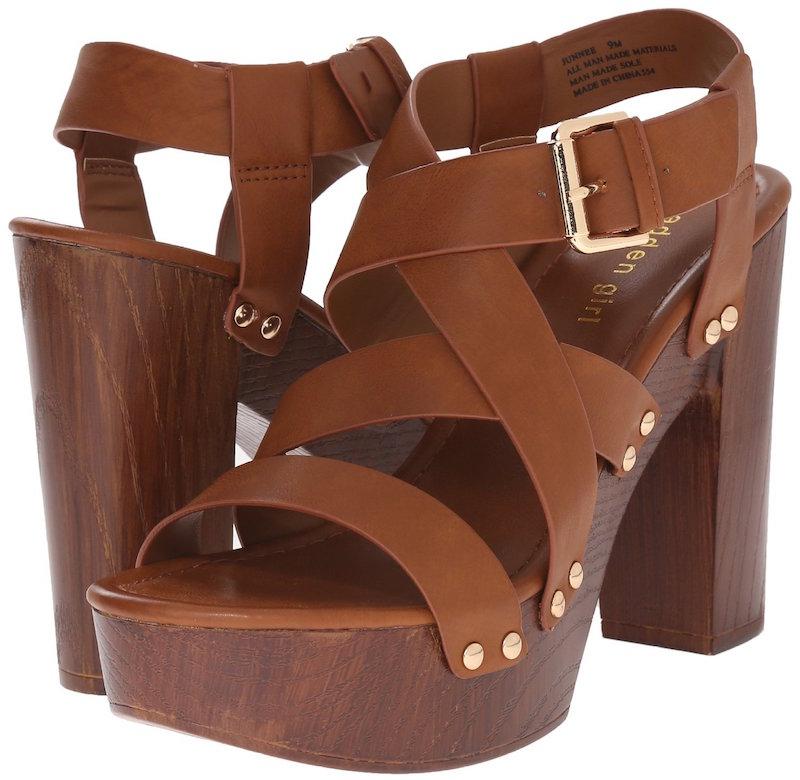 Madden Girl JUNNEE Heeled Sandal