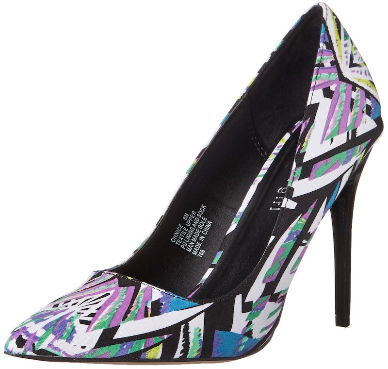 Madden Girl OHNICE dress Pump