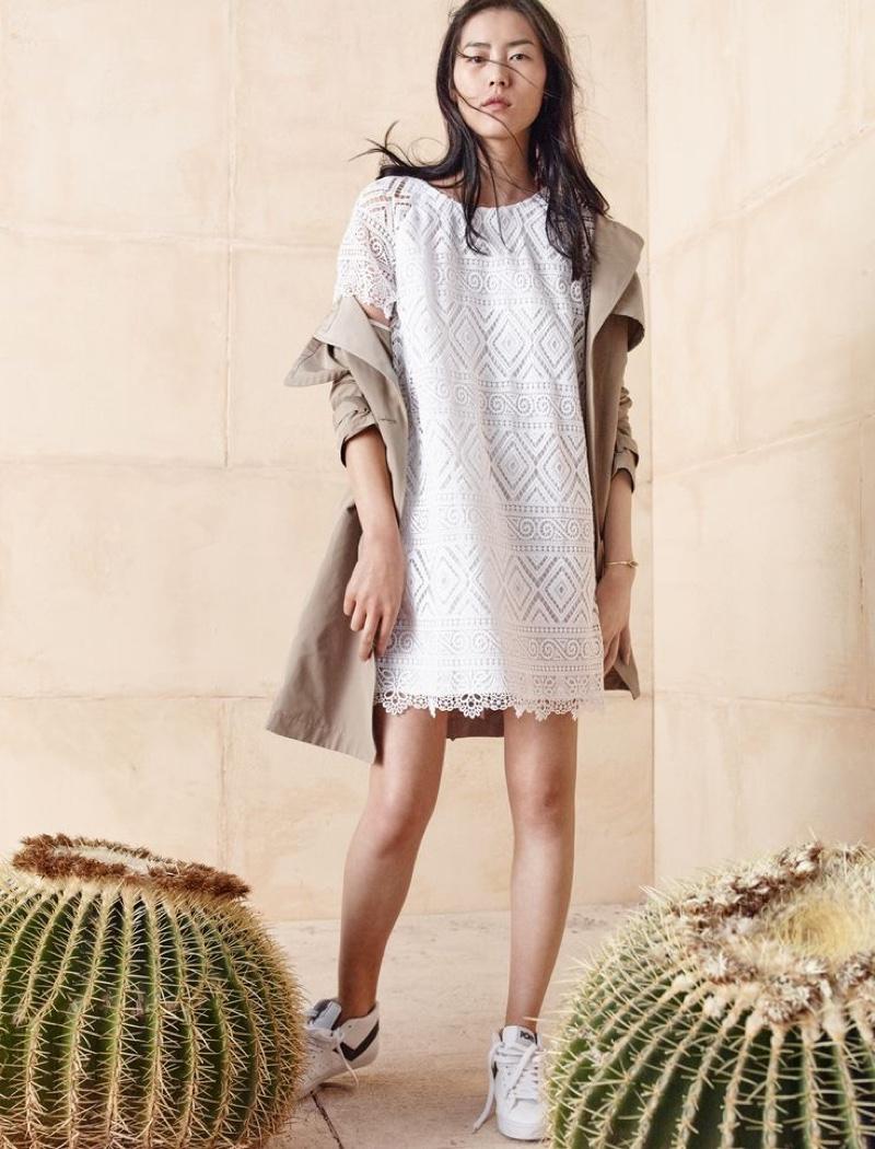 Madewell Lyric Dress