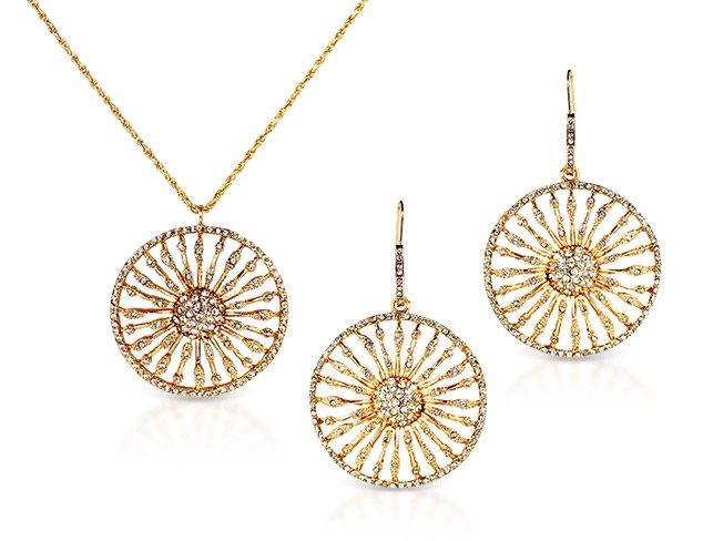 Marlyn Schiff Jewelry at MYHABIT
