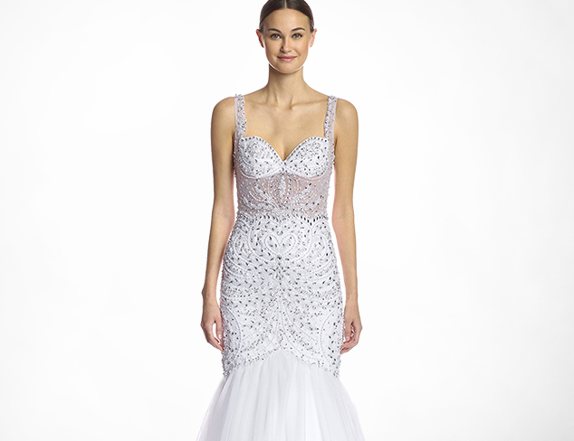 New Markdowns Bridal Gowns at MYHABIT