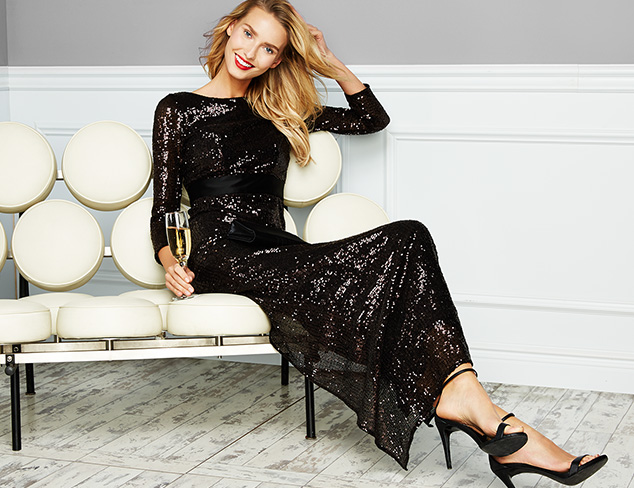 New Markdowns Dresses for Any Occasion at MYHABIT