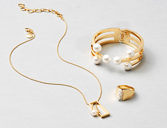 Pearls by Cohesive Jewels at MYHABIT