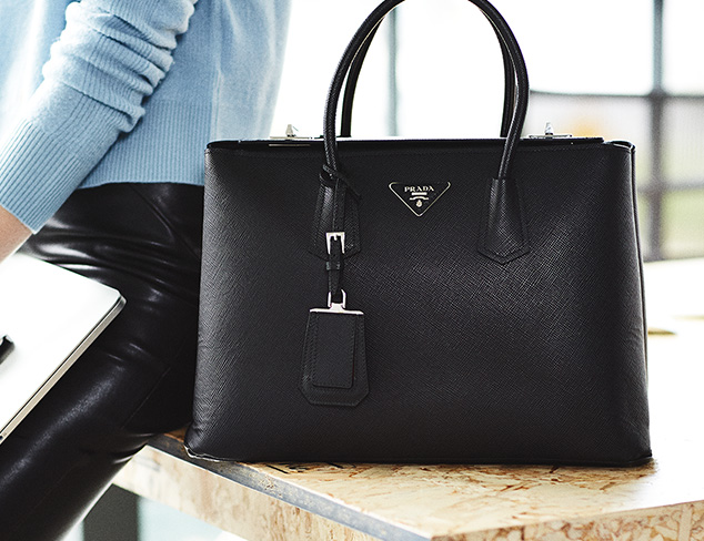 Pretty & Polished Designer Handbags at MYHABIT