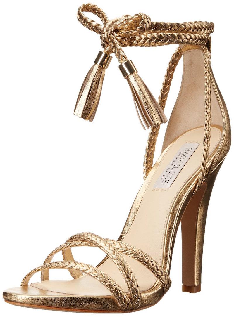 Rachel Zoe Odette Dress Sandal