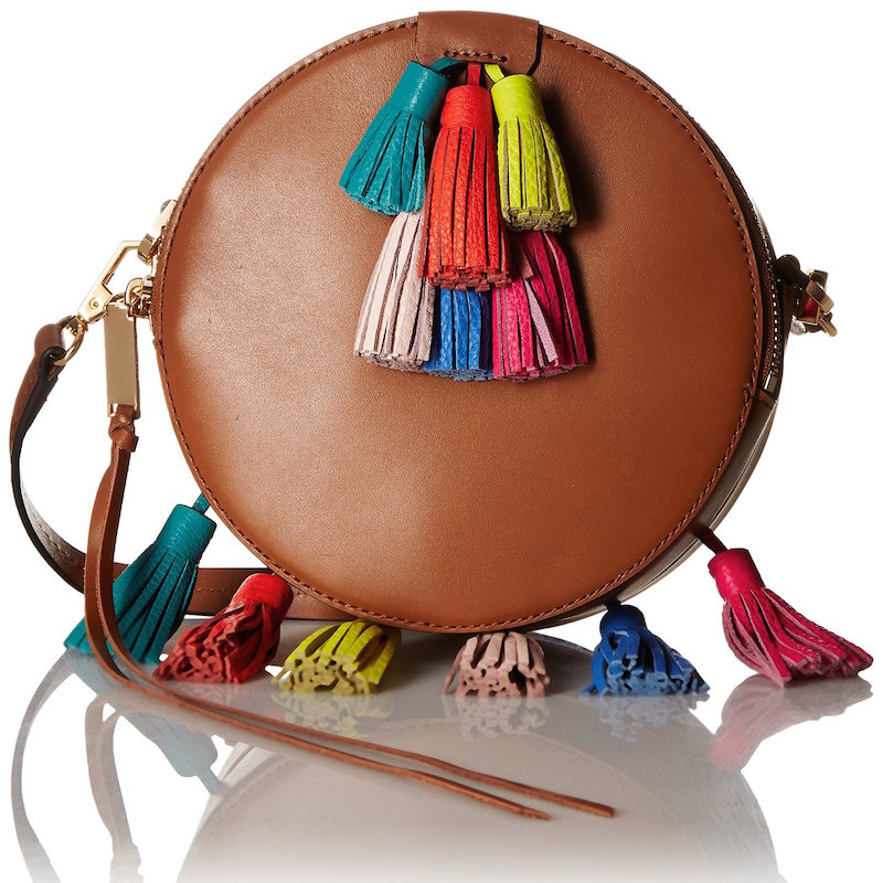 Rebecca Minkoff Round Sofia Cross-Body Bag