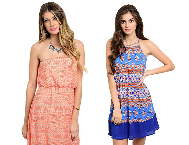 S.H.E Dresses at MYHABIT