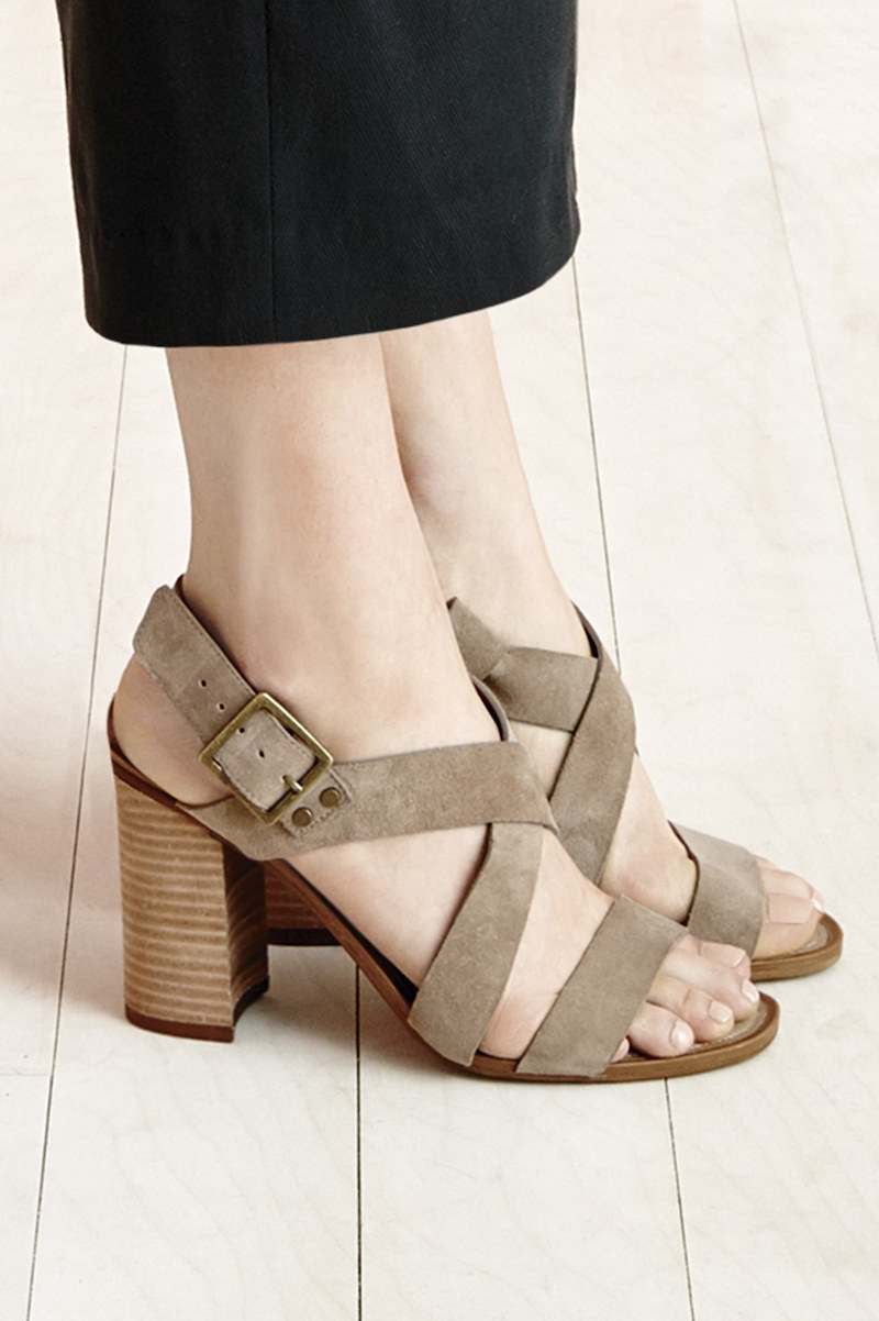 From The Ground Up Spring Summer 2016 Sandals Trend Nawo
