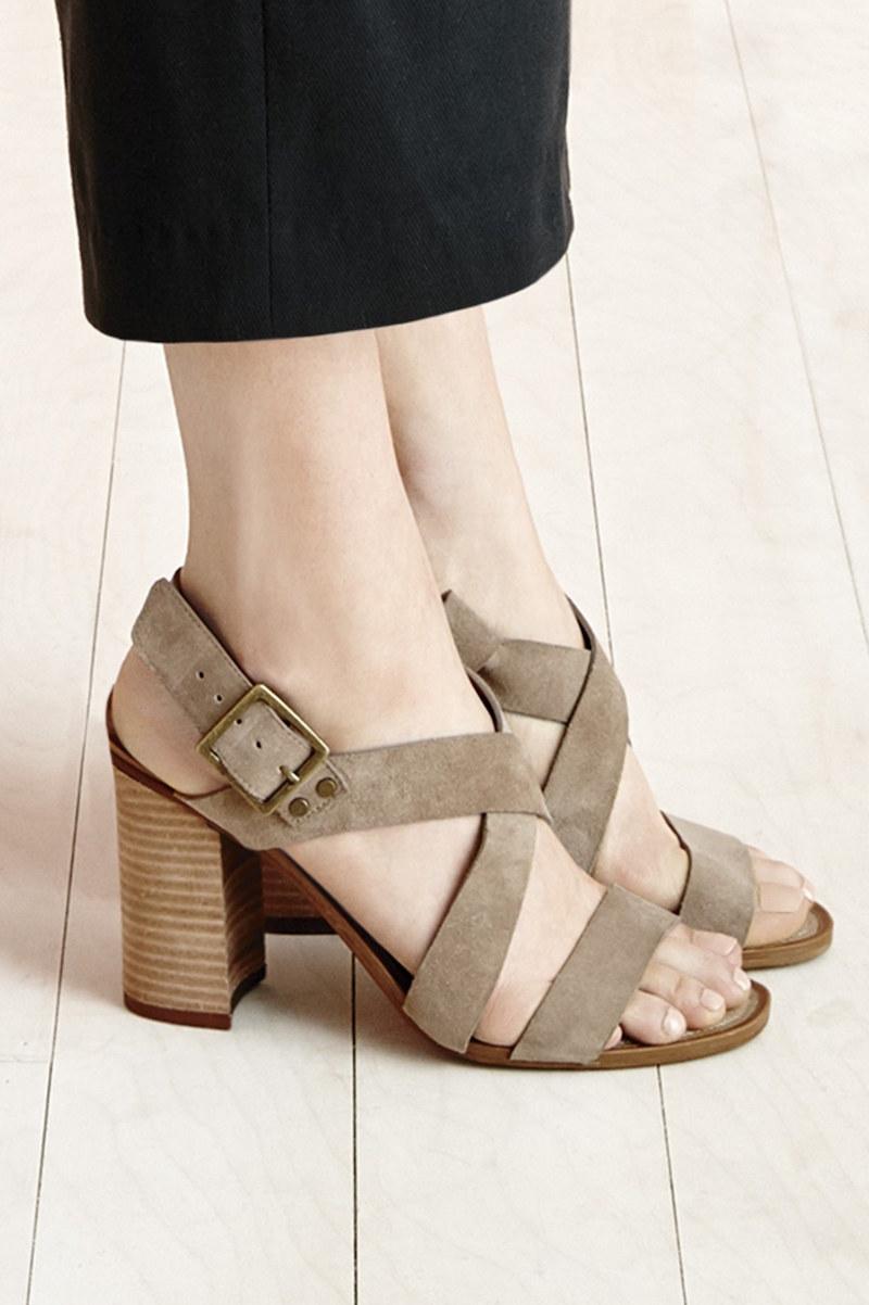 SARTO By Franco Sarto Sabine Block Heel Sandal_1