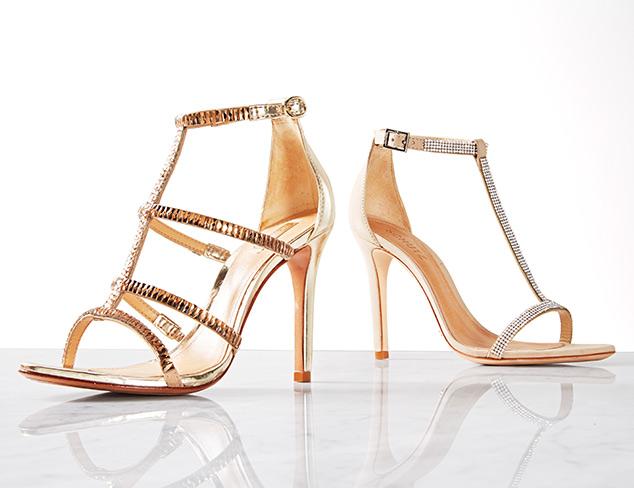 SCHUTZ Strappy Sandals at MYHABIT
