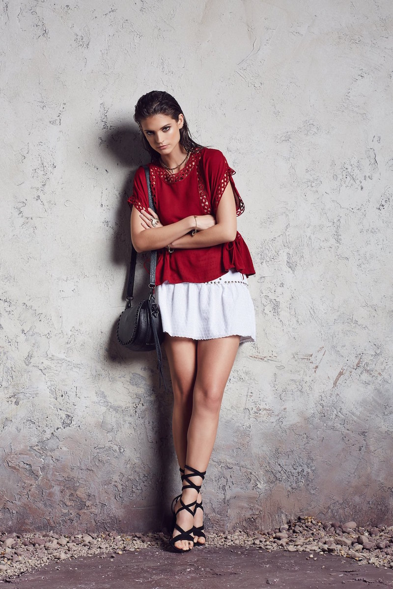 Saylor Cameron Skirt
