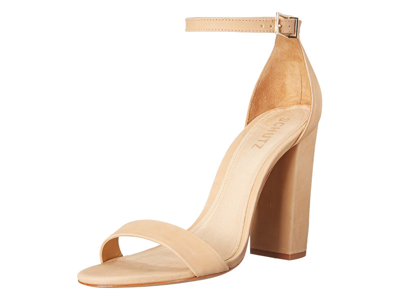 Schutz ENIDA Dress Sandal