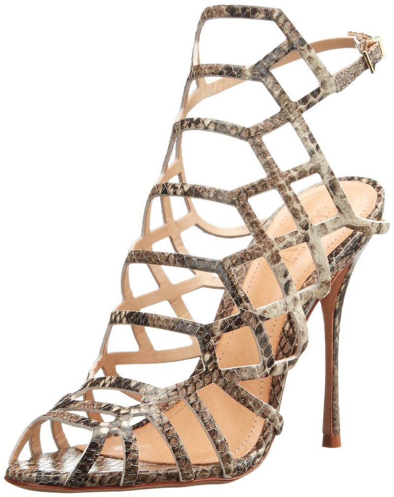 Schutz Juliana Dress Sandal