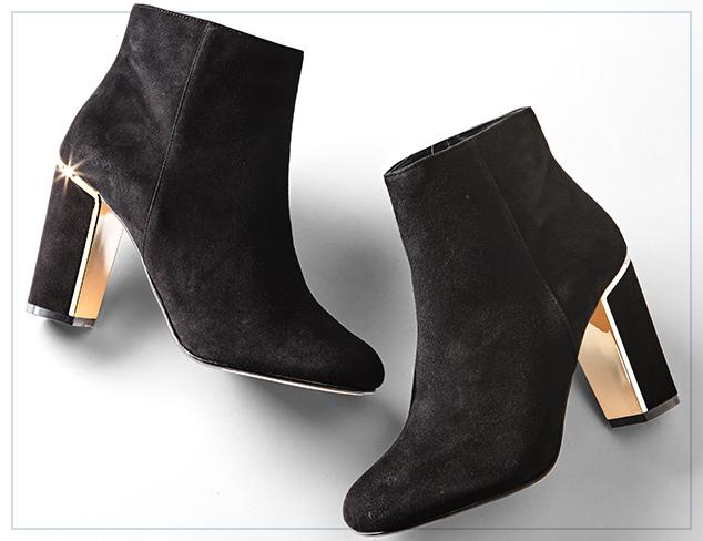 Shoes & Boots feat. Dune London & Delman at MYHABIT
