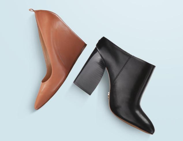 Shoes & Boots feat. Pour La Victoire at MYHABIT