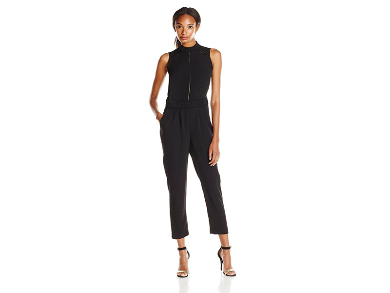 Shoshanna Washed CDC Renard Jumpsuit
