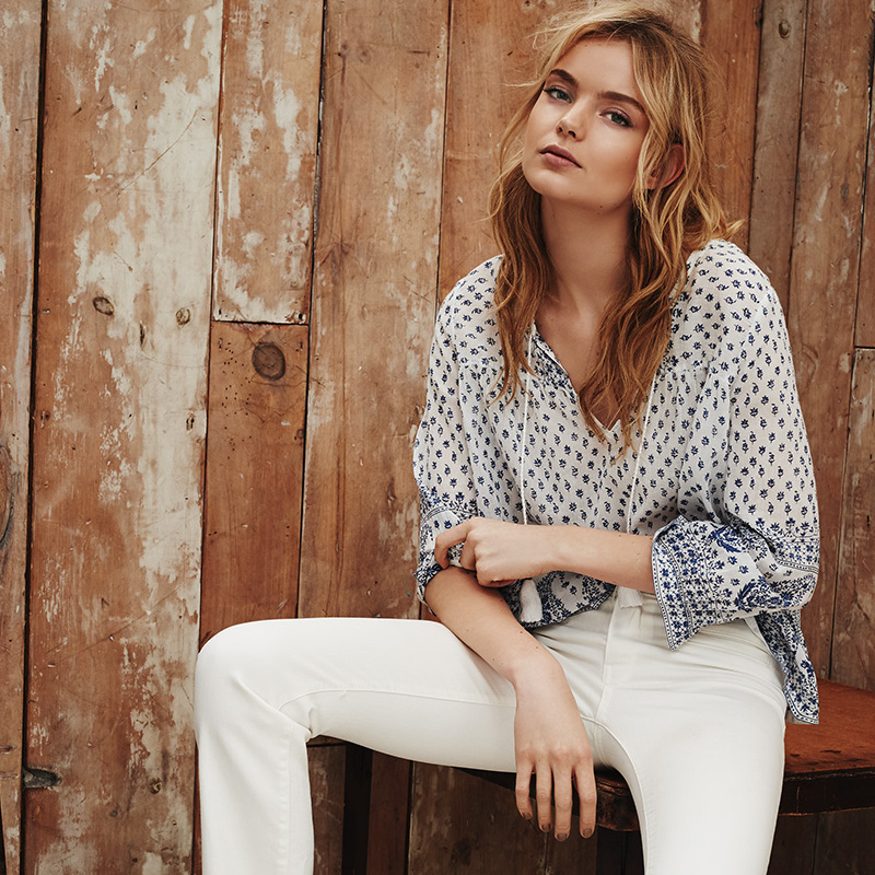 2363cef049e Joie Spring 2016 Lookbook at SHOPBOP – NAWO