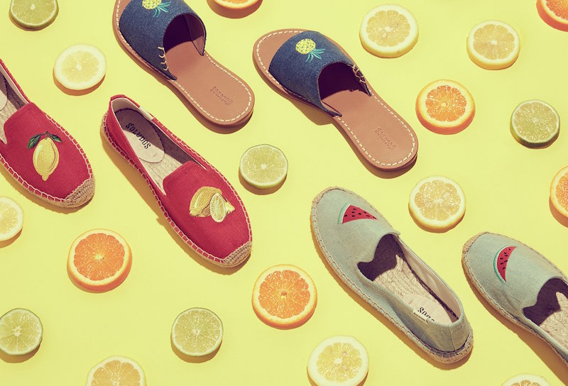 13467491bf6 Put Some Spring In Your Step: Soludos Spring 2016 Lookbook – NAWO
