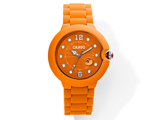 Sporty Watches & Fitness Trackers at MYHABIT