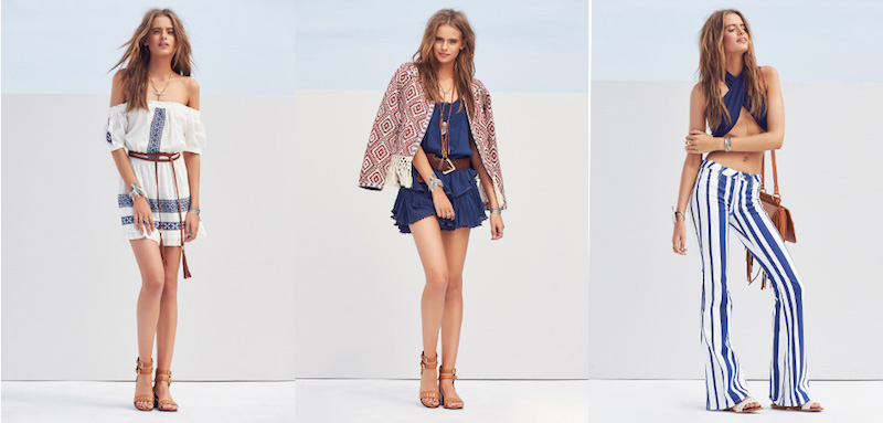 Spring 2016 Festival Outfits Under $400_1
