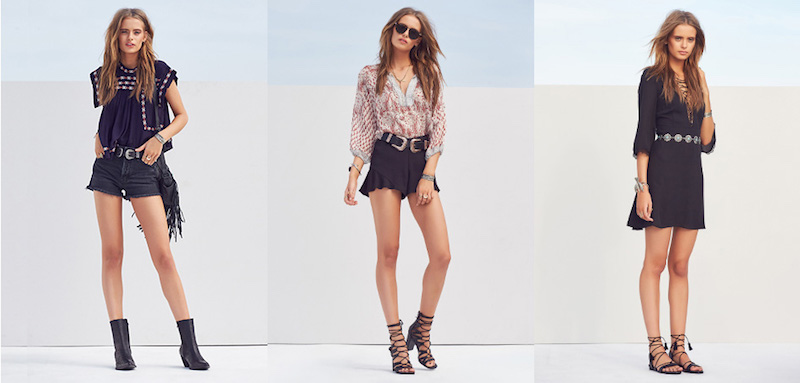 Spring 2016 Festival Outfits Under $400_7