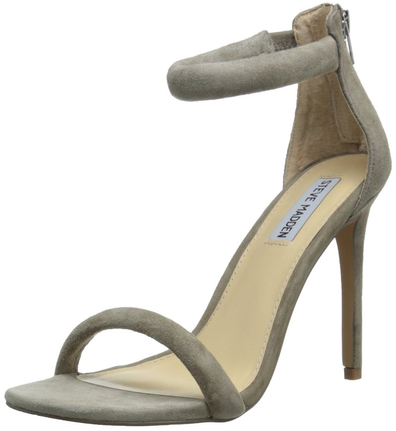 Steve Madden Fancci Dress Sandal
