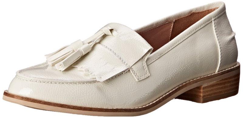 Steve Madden Meela Mary Jane Loafer Flats
