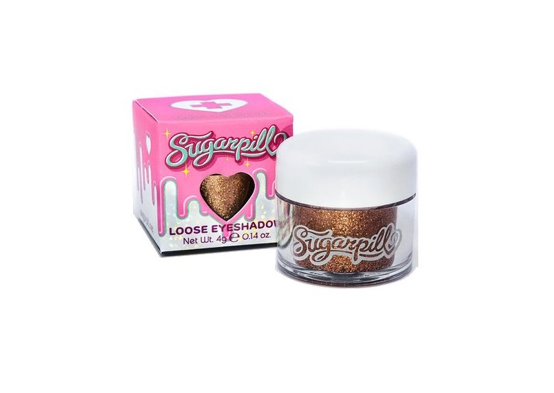 Sugarpill Cosmetics Loose Eyeshadow, Penelope