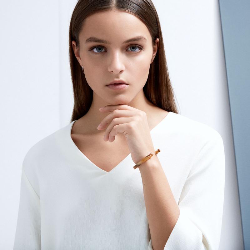 TRIWA ITEMS Bracelet 3 - Pearl