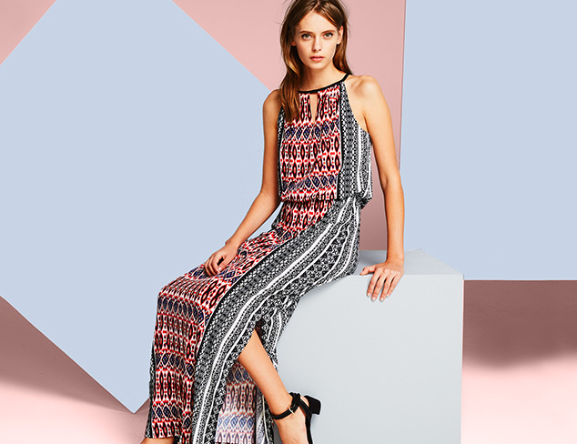 The Dress Shop Maxi Dresses & Jumpsuits at MYHABIT