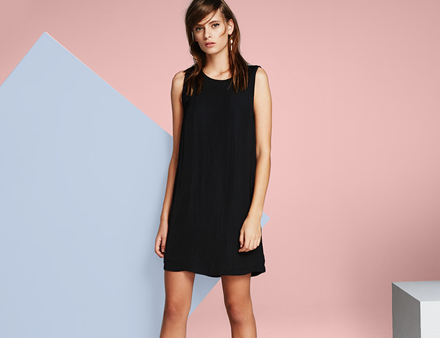 The Dress Shop The LBD at MYHABIT