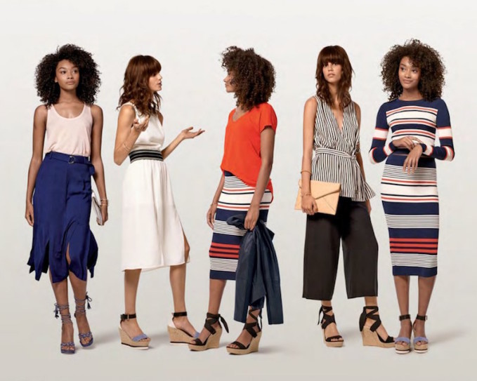 The Modern Collection Spring 2016