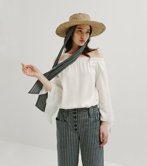 Trademark Shadow Stripe Pant