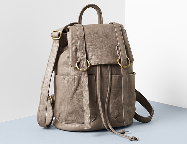Under $100 Zenith Leather Bags at MYHABIT