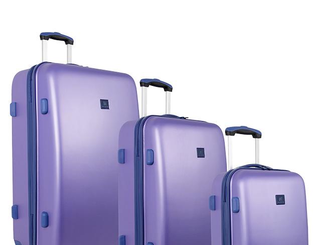Up to 75 Anne Klein Luggage at MYHABIT